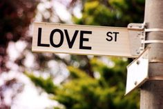wanna be on this street