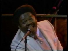 Fats Domino I Almost Lost My Mind