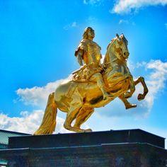 Die 6 sexiesten Statuen in Dresden 5