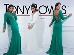 Tony Bowls Evenings Style TBE11457 now in stock at Bri'Zan Couture, www.brizancouture.com