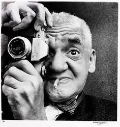 Weegee e il cinema: dai negativi alla videocamera