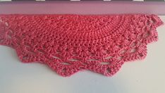 You can find the free pattern here http://hookedwithluv.blogspot.com/2016/01/crocheted-half-...