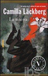 La sirena, Camilla Läckberg