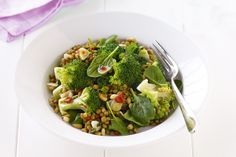 Infused with balsamic vinegar, this easy salad is delicious as well as super healthy.