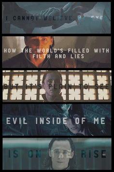 Loki and Dr. Horrible!!!!
