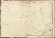 Part of Southfield & Westfield Staten Island, New York Public Library, Sheet Music, Maps, Blue Prints, Map, Music Charts, Music Sheets