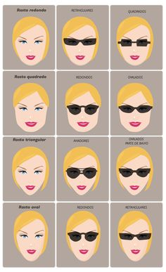Best makeup tips for glasses fashion Ideas Best Makeup Tips, Best Makeup Products, Face Shapes, Body Shapes, Beauty Makeup, Eye Makeup, Glasses For Your Face Shape, Fashion Terms, Fashion Fashion