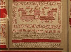 Russian Embroidery, Old Symbols, Rugs, Decor, Farmhouse Rugs, Decoration, Decorating, Rug, Deco