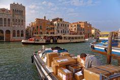 Venice : A Venetian Life Grand Canal, Italy, Life, Venice, Travel, Venice Italy, Italia