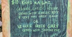 Vanishing Veggie Pranom Pop Up Thai Street Food, Green Curry, Delicious Vegan Recipes, Natural, Pop Up, Art Quotes, Blog, Veggies, Herbs