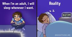 9brilliant comic strips that show what adult life isreally like