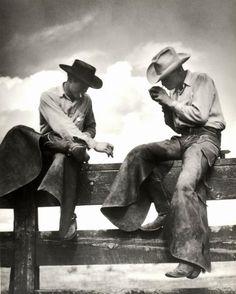 Cowboys Bell ranch