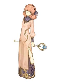 View an image titled 'Genny Art' in our Fire Emblem Echoes: Shadows of Valentia art gallery featuring official character designs, concept art, and promo pictures. Female Character Design, Character Creation, Character Design Inspiration, Character Concept, Character Art, Fire Emblem Characters, Dnd Characters, Fantasy Characters, Fire Emblem Fates