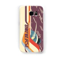 Greg Samsung Galaxy Case/Skin