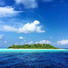 The Maldives Islands @brostrem