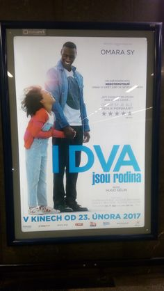 Málokdy mě zaujme reklama na film, tato ale zaujala... Nevím proč, asi režisérem.