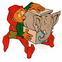 Christmas Wood, Christmas Gift Tags, Christmas 2017, Vintage Christmas, Christmas Crafts, Paper Toys, Paper Crafts, International Craft, Merry Happy