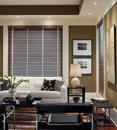 clean-lined, contemporary room, recessed can lighting is as much about design as it is about function