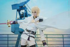 ichinosehikaru(一之濑光) Mikaera Hyakuya Cosplay Photo - WorldCosplay