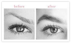Ways to Regrow your Eyebrow