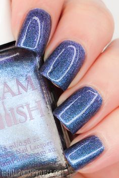 20140531 Glam Polish Isengard IMG 3968 490x734 Swatched: Glam Polish The Epic Journey Collection Pt 1