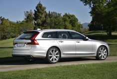 Volvo V90 Estate (2016) Volvo S90, Limousin, Cars, Vehicles, Autos, Automobile, Car, Vehicle