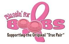 """Ladies sporting clay shoots for competition and a worth cause!    Supporting the Original """"True Pair"""""""