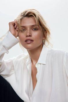 Filippa K | 'Woman & Soft Sport' Fall Winter 2017 Ad Campaign – Módní dny