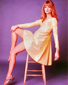 JEAN SHRIMPTON, 1967