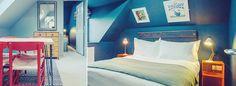 Two Bedroom Flat   Artist Residence Hotel   Cornwall