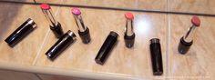 Testujeme kozmetiku : Ultra Color Indulgence