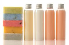 Which is cheaper: liquid or bar soap?  And the answer is ...