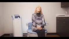 BTL EMSELLA® - Waiting room video Urinary Incontinence, Waiting Rooms, Confidence, Medical, Wellness, Technology, Chair, Health, Unique