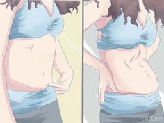 How to Lose Fat on Hips, Thighs and Buttocks : Lose 10Kg in A Week - Lavish Trend