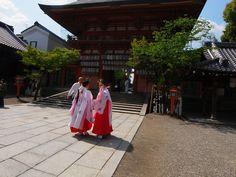 度々行きたい旅。: 八坂神社は京都観光の中心地!