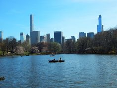 >NYC travel guide: Uptown, Central Park & Harlem<