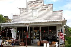 "Oden's Store near historic ""Bath North Carolina"" is an old country store off the beaten path!  Built in 1904"