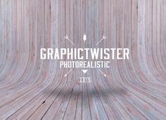Blurred Curved Wood Texture | Premium And Free PSD Resources