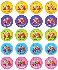Contains 100 sticker. Kids Rewards, Teacher Stickers, Classroom Supplies, Motivational, Cover, People, People Illustration, Folk