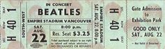 $3.25. $3.25. $3.25 TO SEE THE BEATLES