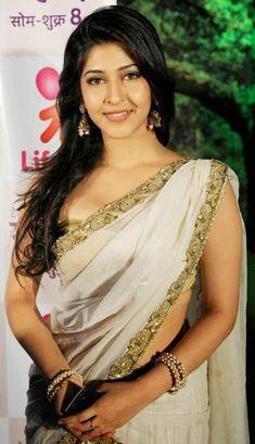 Sonarika Bhadoria Serial Actress Photos