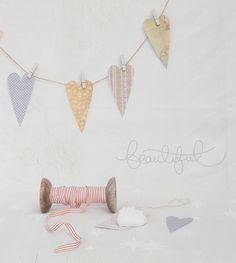 Be Still Bunting by Viv Halliwell