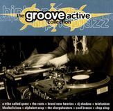 The Groove Active Collection [CD]
