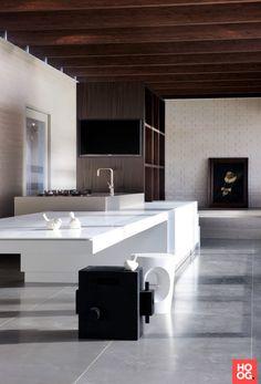Luxe keuken design