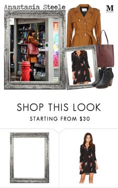 """""""Fifty Shades Darker"""" by m-spirations ❤ liked on Polyvore featuring Want Les Essentiels de la Vie, The Kooples and rag & bone"""