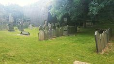 #stjamescemetery #liverpool #travel #viajes #pictures