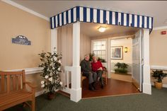 Skilled Nursing Washington DC | Retirement Home | Memory Care