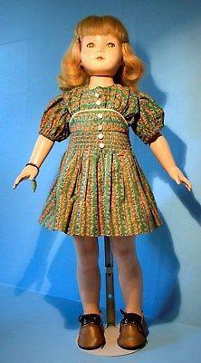 21-034-Effanbee-Composition-American-Children-Doll-Barbara-Lou-by-Dewees-Cochran