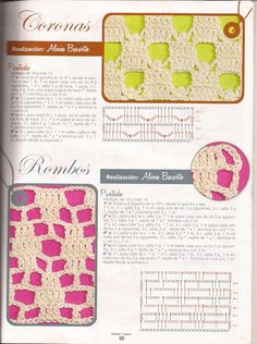 Crochet patterns for beginner ~ Craft , handmade blog
