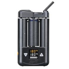 Mighty Vaporizer from Storz & Bickell. This vape has just about everything you could want in a portable vaporizer: precise temperature control, efficient heat exchange system, dual power pack, and intelligent design. Herbal Vaporizer, Best Vaporizer, Vape, Volcano Vaporizer, Vaporizer Reviews, Portable Vaporizer, Drying Herbs, Aromatherapy, Herbs